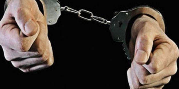 Öğretmene FETÖ Tutuklaması
