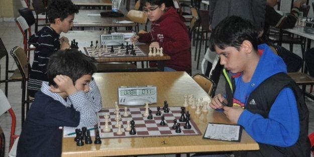 Okullar Arası Satranç Müsabakaları