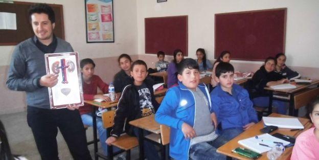 Okullarda  Dersane Hizmeti De Veriliyor