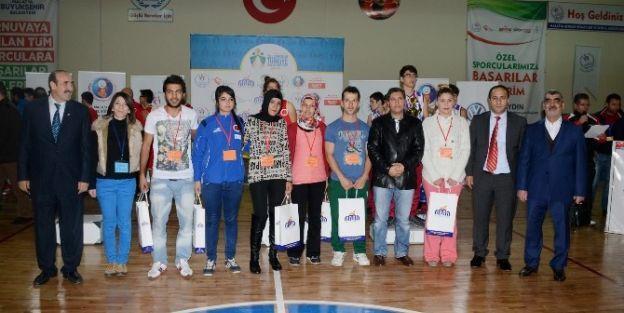 Özel Çocuklar Türkiye Basketbol Şampiyonası Sona Erdi