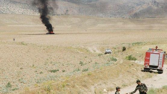 (özel Haber) 7'ncı Ana Jet Üssü'nün 11 Yılda 9 Uçağı Düştü, 1 Uçağı Vuruldu