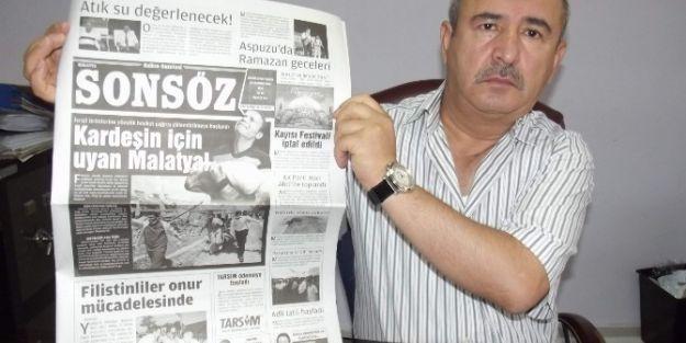(özel Haber) İsrail'in Gazze'ye Saldırısı