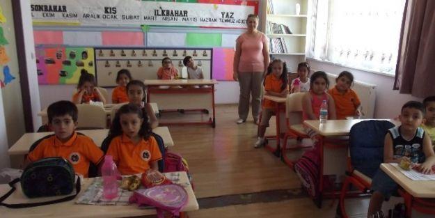 Özel Okullar Teşvikten Memnun