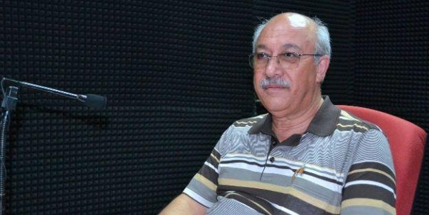"""Prof.dr. Hasan Kavruk: 'şairlik, Kaynayan Bir Nehir Yatağı Gibidir"""""""