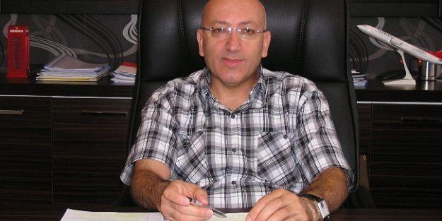 Ptt Malatya Başmüdürü Zekai Özkan: