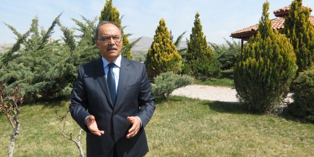 Rektör Prof. Dr. Çelik: 'Karaciğer Nakil Hastanesi uluslararası prestijimiz olacak'
