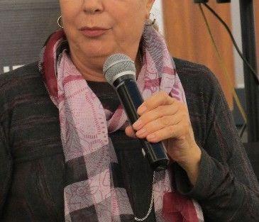 """Sanatçı Selda Alkor: 'istanbul'u Satın Alırdım"""""""