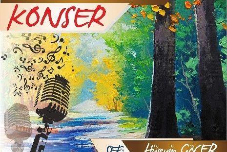 """'sonbahar Esintileri"""" Konseri 11 Ekim'de"""