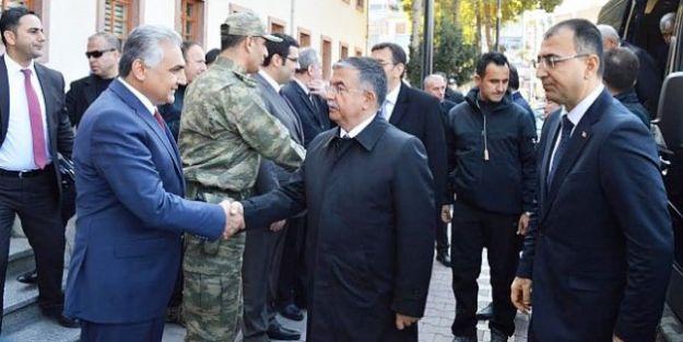 Spor Bakanı Malatya'ya Geliyor