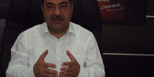 Tarım Bakanı Mehdi Eker'in Malatya Ziyareti