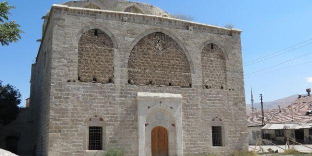Taşhoron Kilisesi İçin Kalkınma Bakanlığı'ndan Ödenek