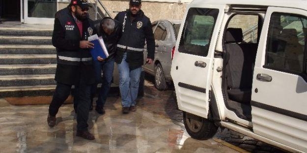 Telefonla Dolandırıcılık Olaylarının Malatya Organizatörü Yakalandı