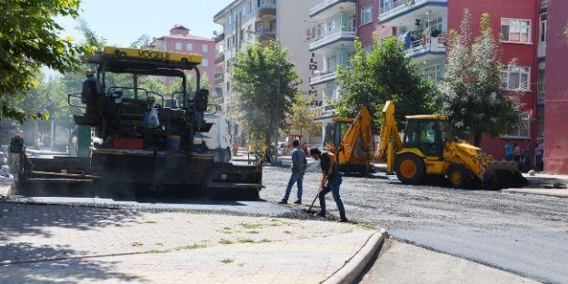 160'ın üzerinde cadde ve sokak yenilend