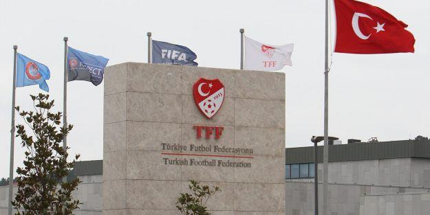 TFF'den 'İzmir Marşı' okuması açıklaması