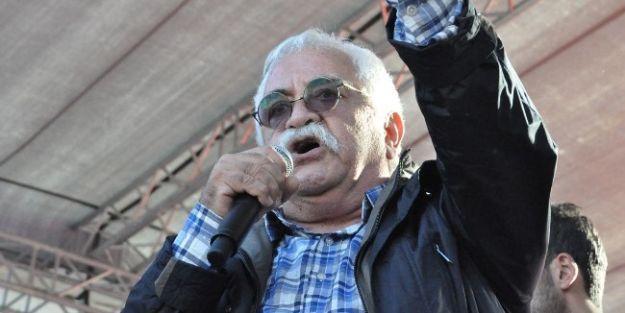 TGB, Malatya'da Cumhuriyet Şöleni Yaptı