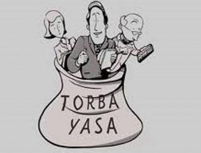 """Torba Yasa'dan 'Büyükşehir Malatya""""ya ne çıktı?"""