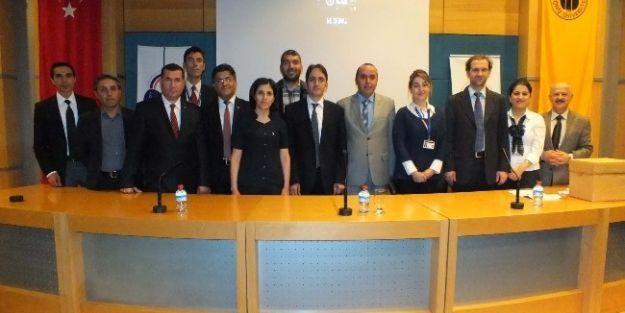 Totmecder'de Başkan Taner Yiğit, Güven Tazeledi