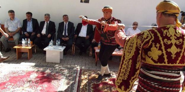Tüm Engellileri Birleştirme Ve Yardımlaşma Derneği Malatya Şubesi Törenle Açıldı
