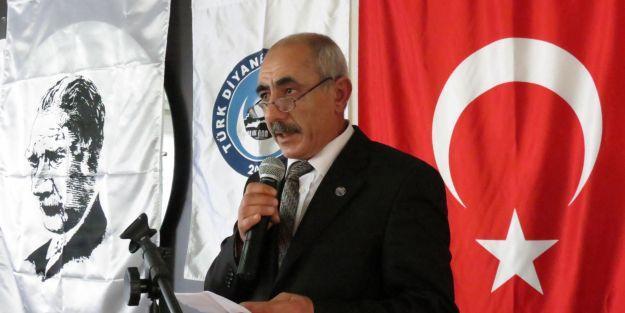 """Türk Diyanet Vakıf-Sen; 'İmamlar muhtarların insafına bırakılmış"""""""