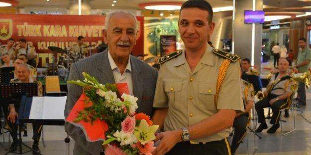 Türk Kara Kuvvetleri'nin 2223. Kuruluş Yıldönümü