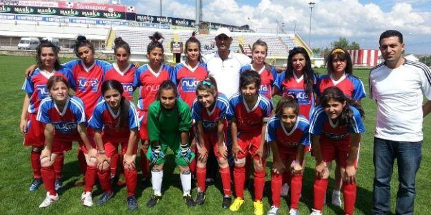 Türkiye Kadınlar Futbol 2. Ligi