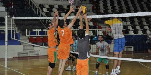 Türkiye Voleybol Ligi