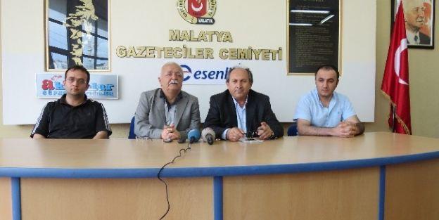 Türkiye'de Yetenekli Gazeteci Sıkıntısı