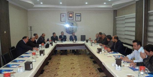 Türkiye'nin Kalkınma Vizyonu Ve Bölgesel Kalkınma