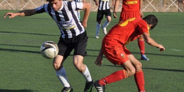 U-19 1. Küme Play-off