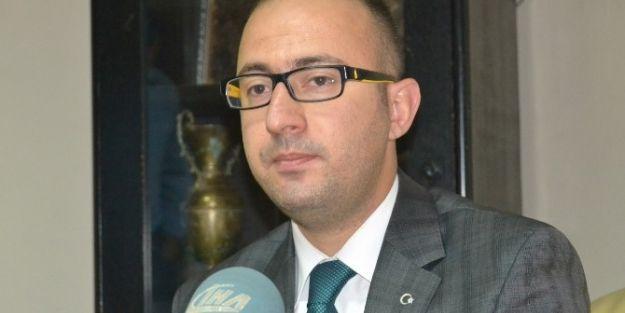 Uetd, Cumhurbaşkanlığı Seçimine Hazırlanıyor