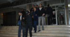 FETÖ Operasyonunda 16 doktor tutuklandı
