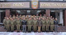 """Genelkurmay'dan """"Malatya toplantısı"""" açıklaması"""