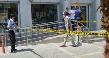 Suriyeli kadının unuttuğu poşet için PTT boşaltıldı