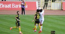 YMS Kupada Elendi: 2-1