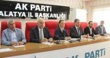 """""""FETÖ'den İlk Arınan Parti AK Parti'dir"""""""