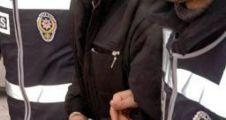 İhraç Edilmiş veya Açıktaki 21 Polise Gözaltı