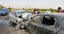 Feci Kaza…4 Ölü 1 Yaralı