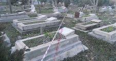 Mezar Nakilleri Başlıyor