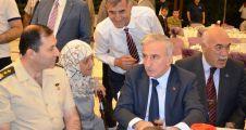 Vali Süleyman Kamçı: