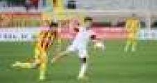 Altınordu'dan 3 Altın Puan:0-1