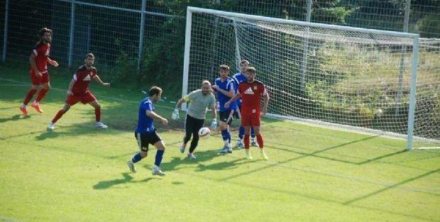 Yeni Malatyaspor, Hazırlık Maçında Tuzlaspor'a 3-0 Yenildi