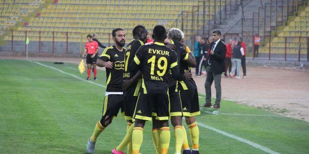 Yeni Malatyaspor Pazarları seviyor