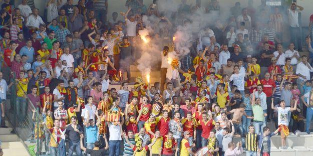 Yeni Malatyaspor'a şok