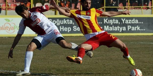 Yeni Malatyaspor'un Forma Renkleri Belli Oldu