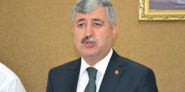Yeşilyurt Belediyesi İle Hizmet-iş Arasında Protokol İmzalandı