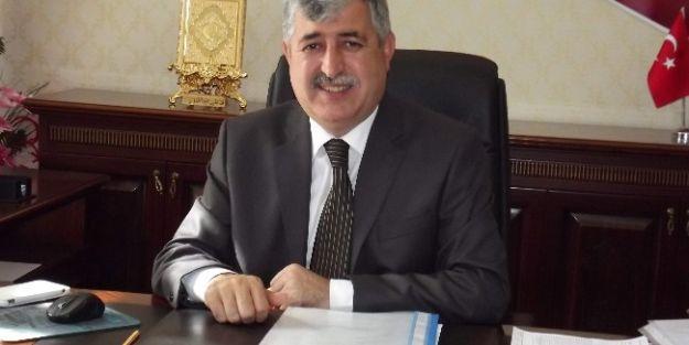 Yeşilyurt Belediyesi'nde 2 Başkan Yardımcısı Görevine Başladı