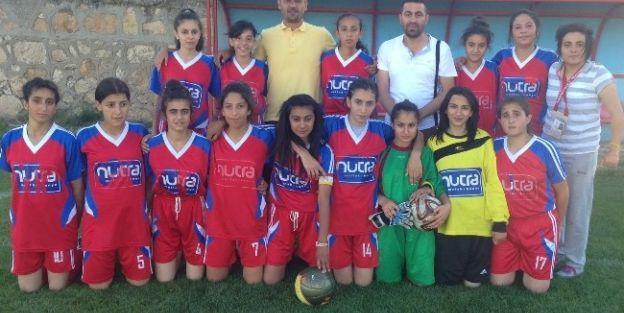 Yıldız Kızlar Türkiye Futbol Şampiyonası