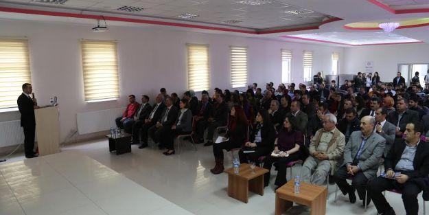 Ziraat Fakültesinden 'Kariyer Günleri' etkinliği düzenlendi