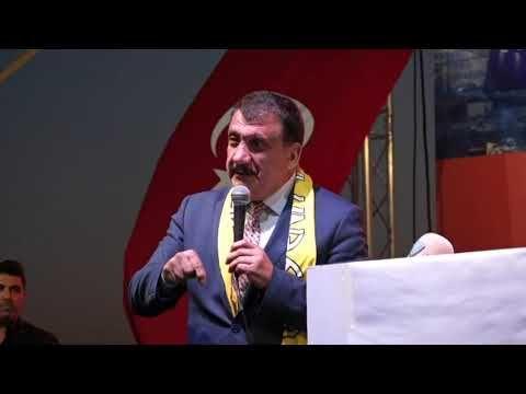Başkan Gürkan,İstanbul'da yaşayanMalatyalılarla buluştu