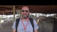 FOTOĞRAFSEVERLER, BATTALGAZİ'DEKİ TARİHİ MEKANLARI GEZDİ